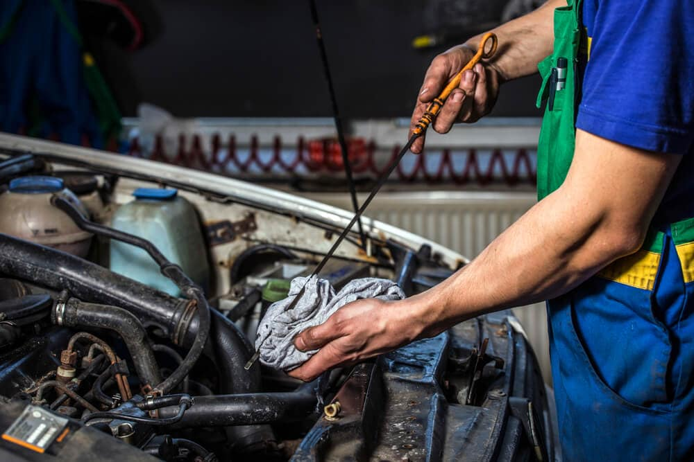 Worcester MA Closest Oil Change