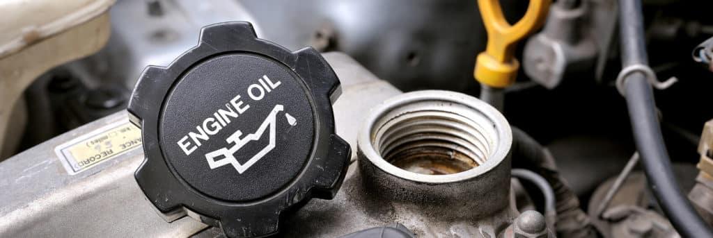 How Often Should I Change My Oil?