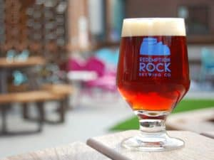 Redemption Rock Brewing Co. Worcester MA