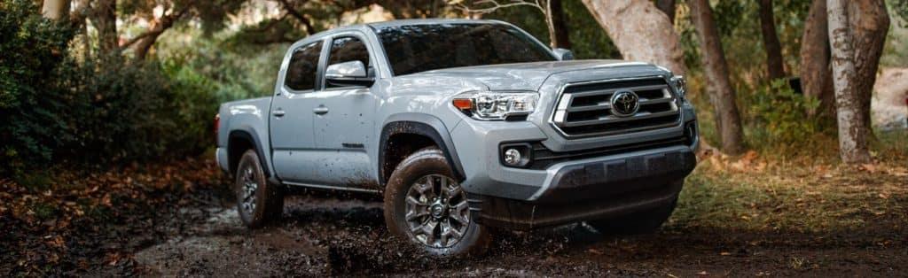 Toyota Tacoma for sale near Grafton MA