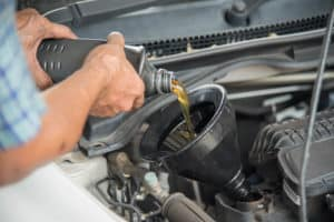 Conventional motor oil Worcester MA