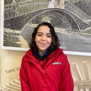 Sarah Saldanha