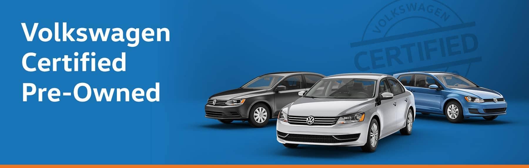 Volkswagen Certified Pre Owned Program Haselwood Vw Bremerton Wa