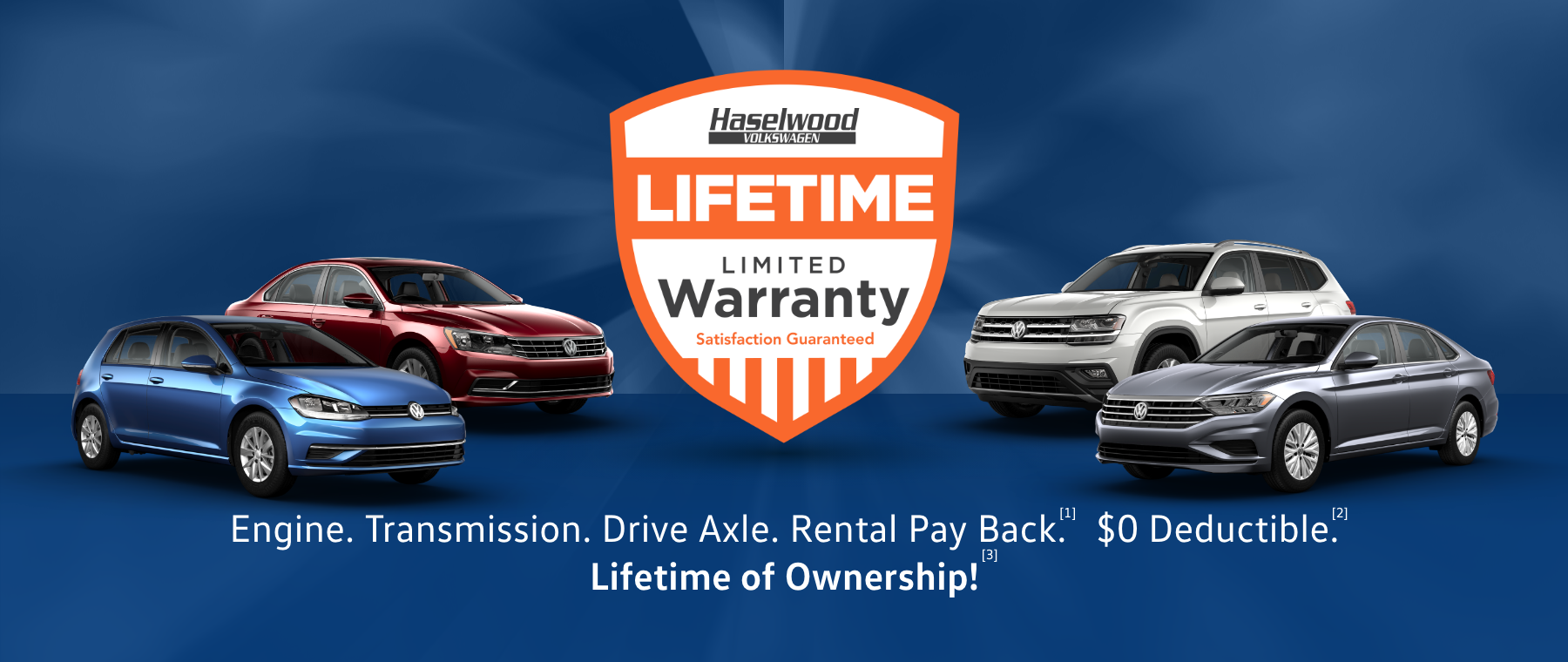 Haselwood Volkswagen of Bremerton | Auto Dealership and Service