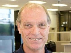 Dennis Chadwick