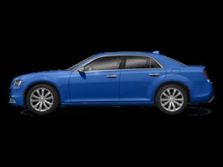Chrysler 300 2018 300