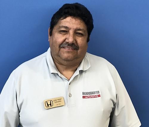 "Jose ""Pepe"" Guevara"