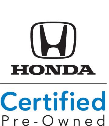 Honda Certified Pre Owned logo