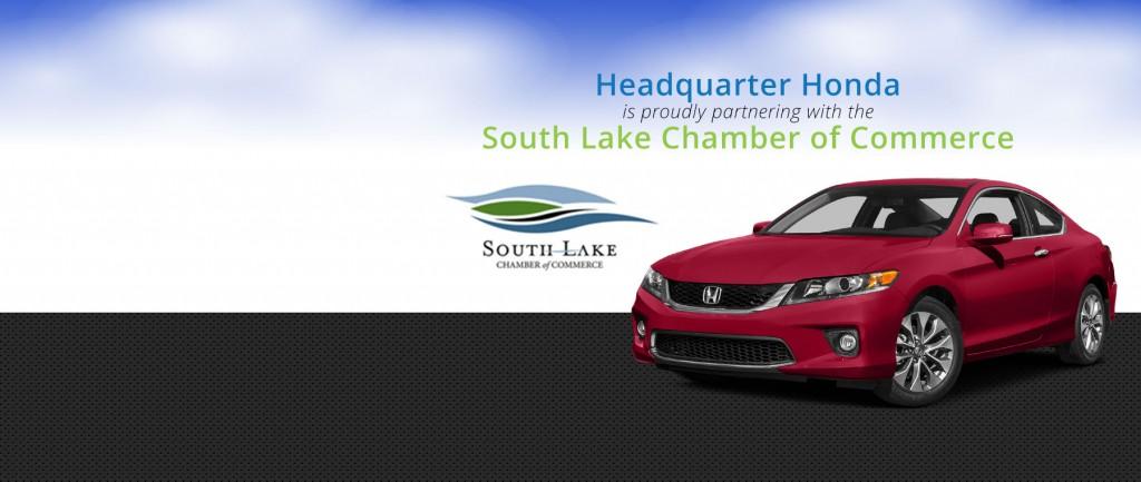 HQ Honda-SouthlakeChamberofCommerce