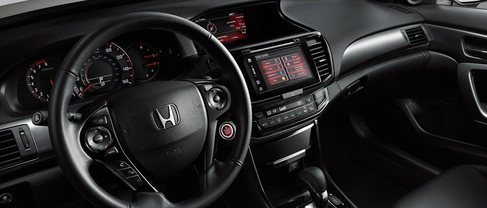 2016 Honda Accord Coupe Clermont Orlando