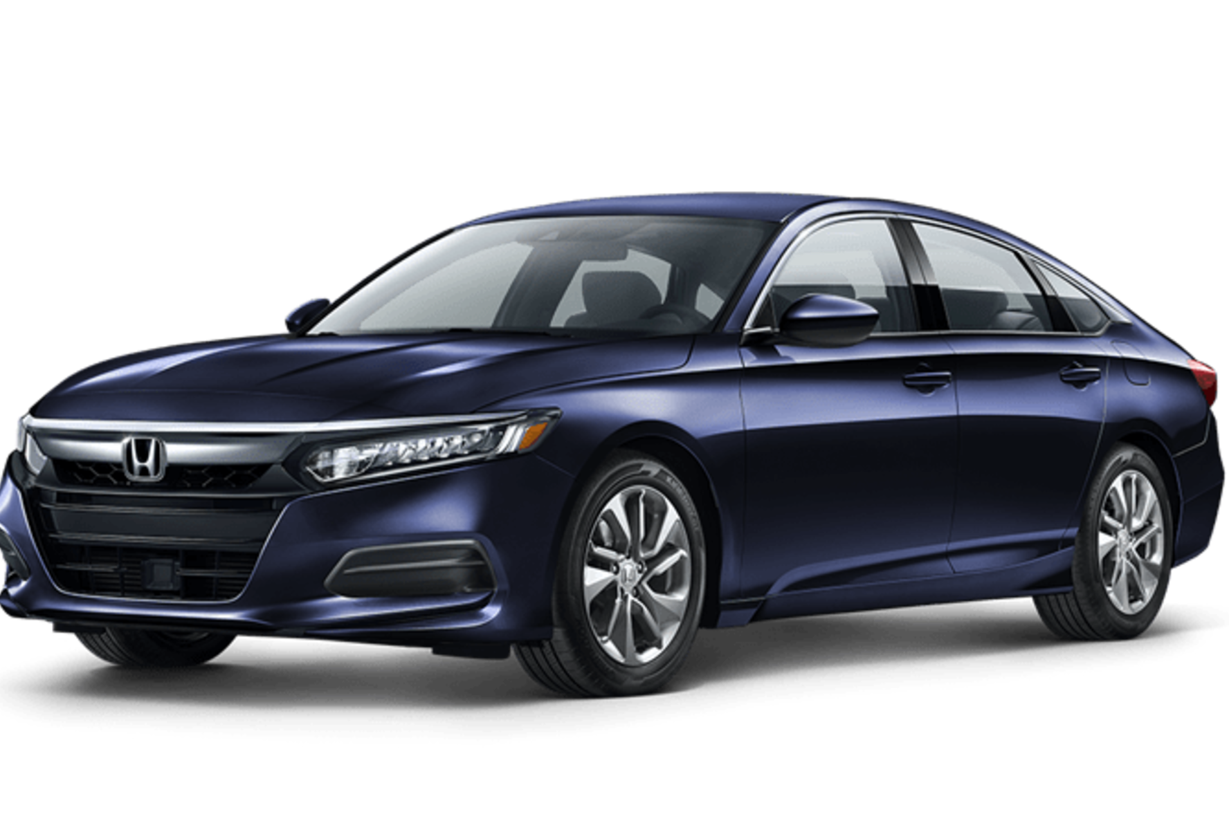 The 2019 Honda Accord EX for sale at Headquarter Honda in Clermont, FL