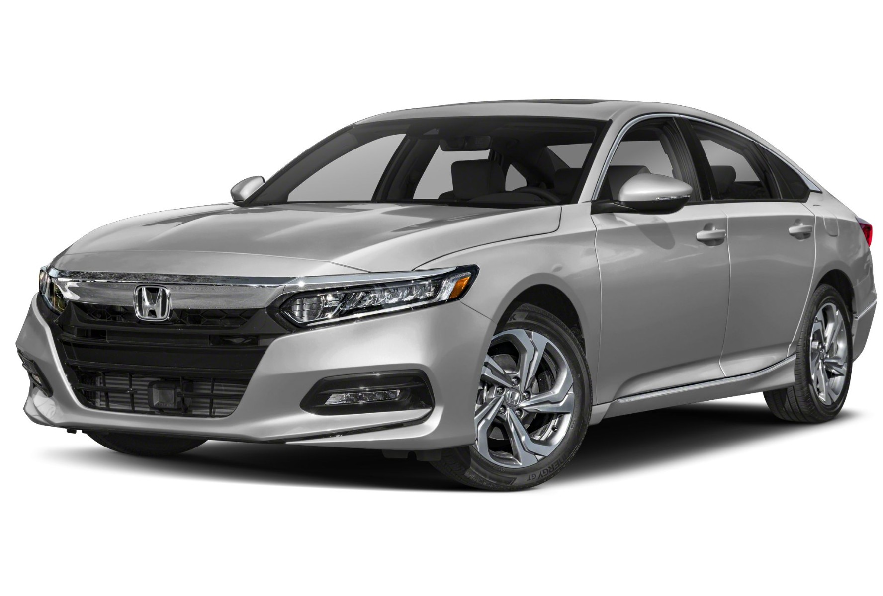 The 2019 Honda Accord EX-L for sale at Headquarter Honda in Clermont, FL