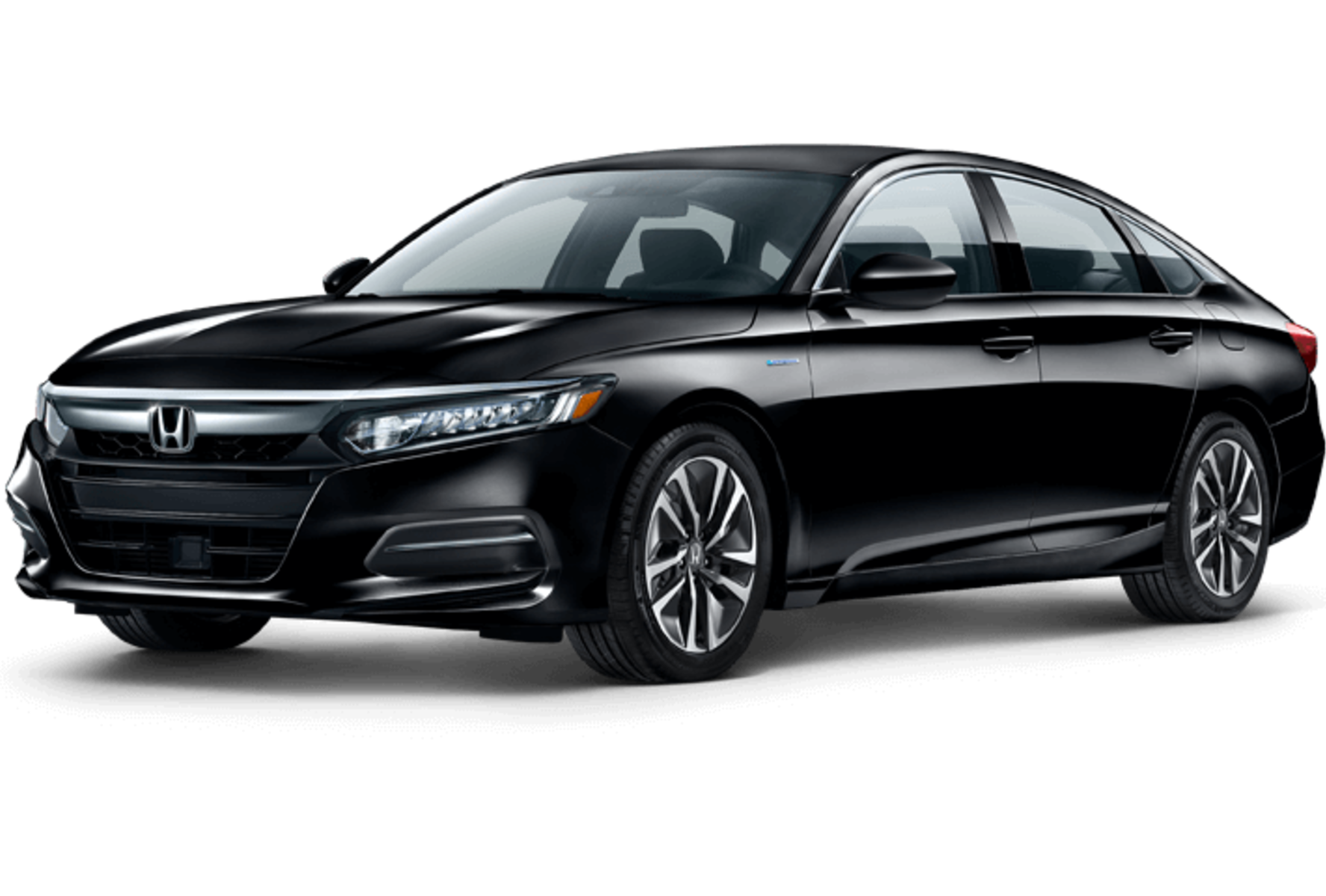The 2019 Honda Accord Hybrid for sale at Headquarter Honda in Clermont, FL