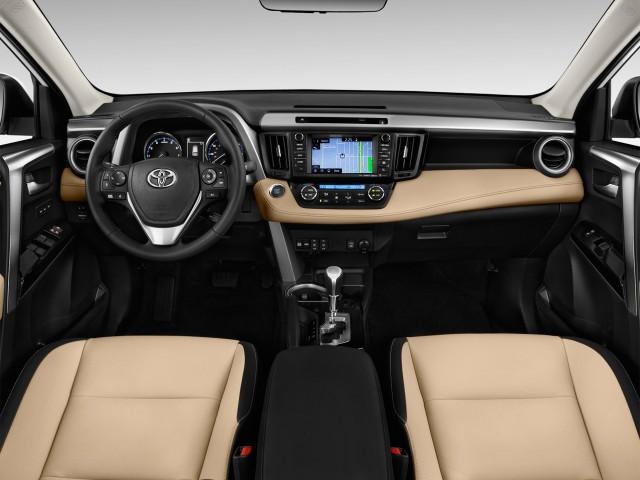 2019 Toyota RAV4 LE Vs 2019 Honda CR-V