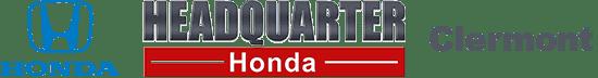 Headquarter Honda logo