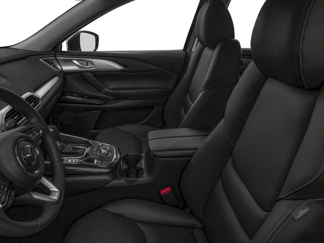 2019 Mazda CX-5 GS Vs 2019 Honda CR-V