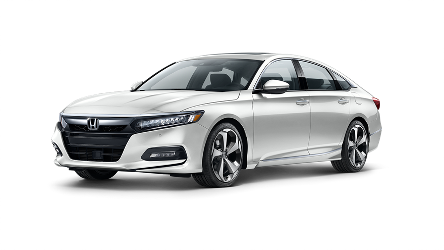 The 2019 Honda Accord for sale at Headquarter Honda in Clermont, FL