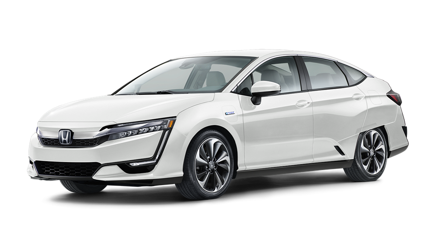 The 2019 Honda Clarity for sale at Headquarter Honda in Clermont, FL