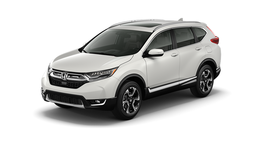 The 2019 Honda CR-V for sale at Headquarter Honda in Clermont, FL