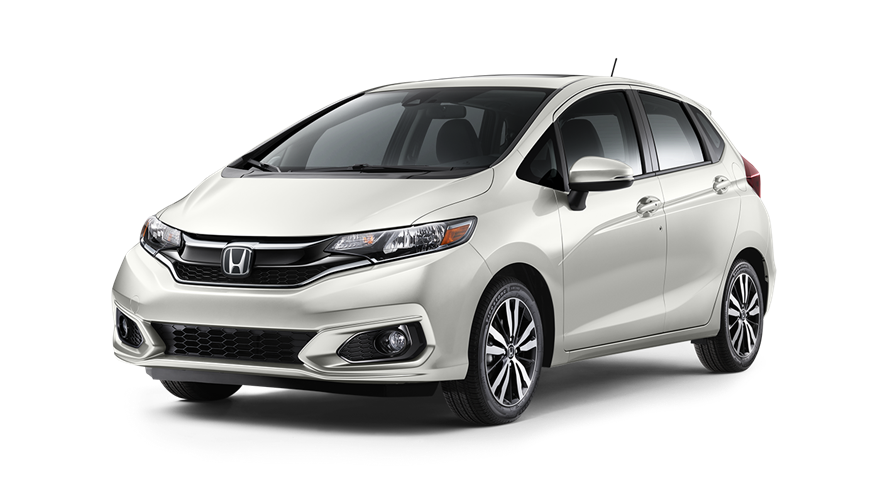 The 2019 Honda Fit for sale at Headquarter Honda in Clermont, FL