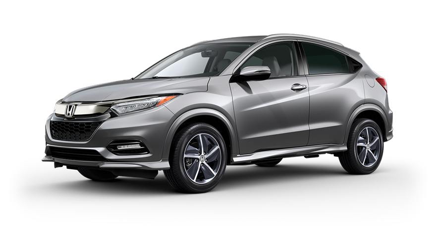 The 2019 Honda HR-V for sale at Headquarter Honda in Clermont, FL