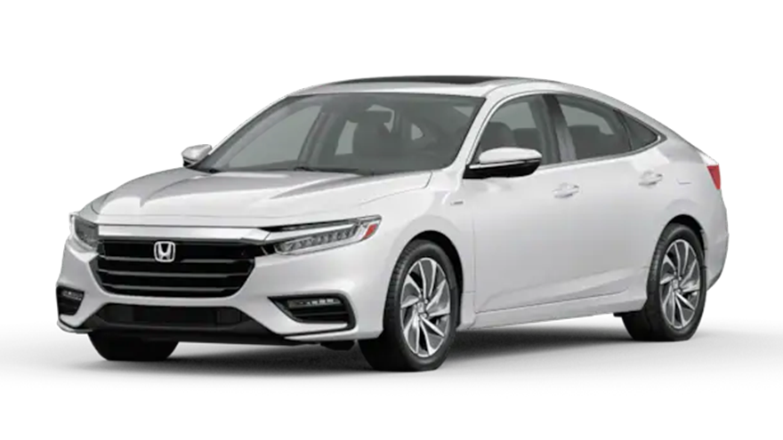 The 2019 Honda Insight for sale at Headquarter Honda in Clermont, FL
