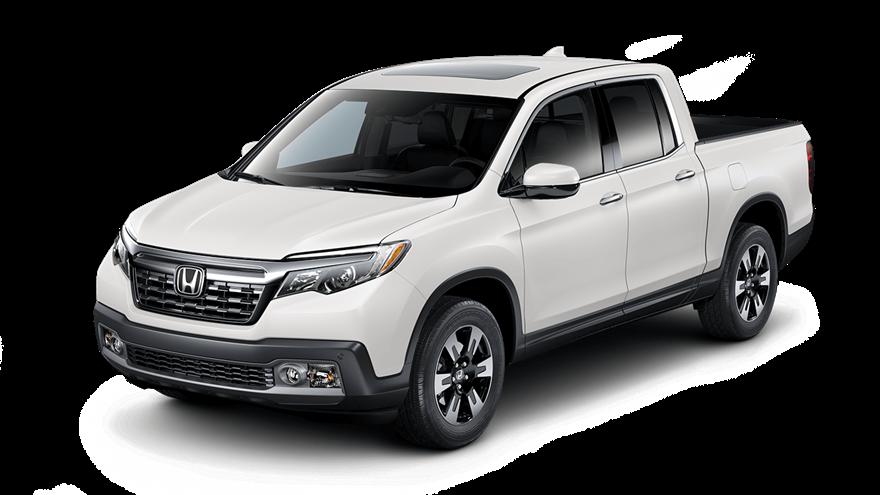 THe 2019 Honda Ridgeline for sale at Headquarter Honda in Clermont, FL