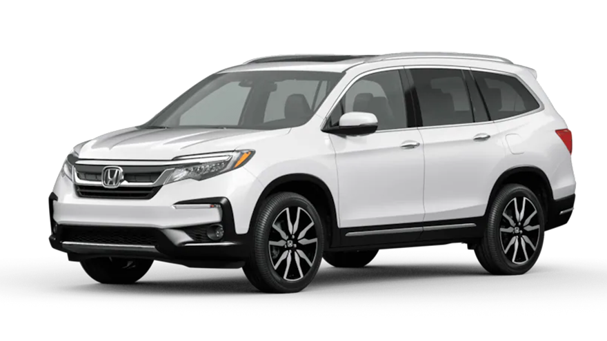 The 2019 Honda Pilot for sale at Headquarter Honda in Clermont, FL