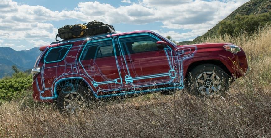 2019 Toyota 4Runner | Heartland Toyota | Bremerton WA