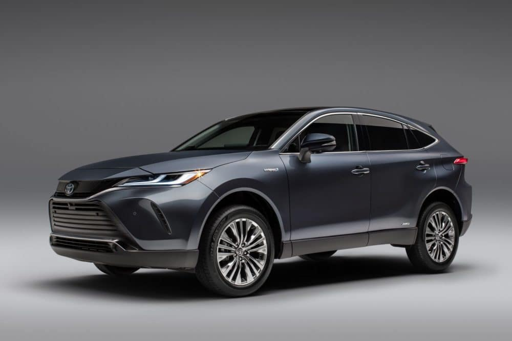 2020 Toyota Corolla - Exterior