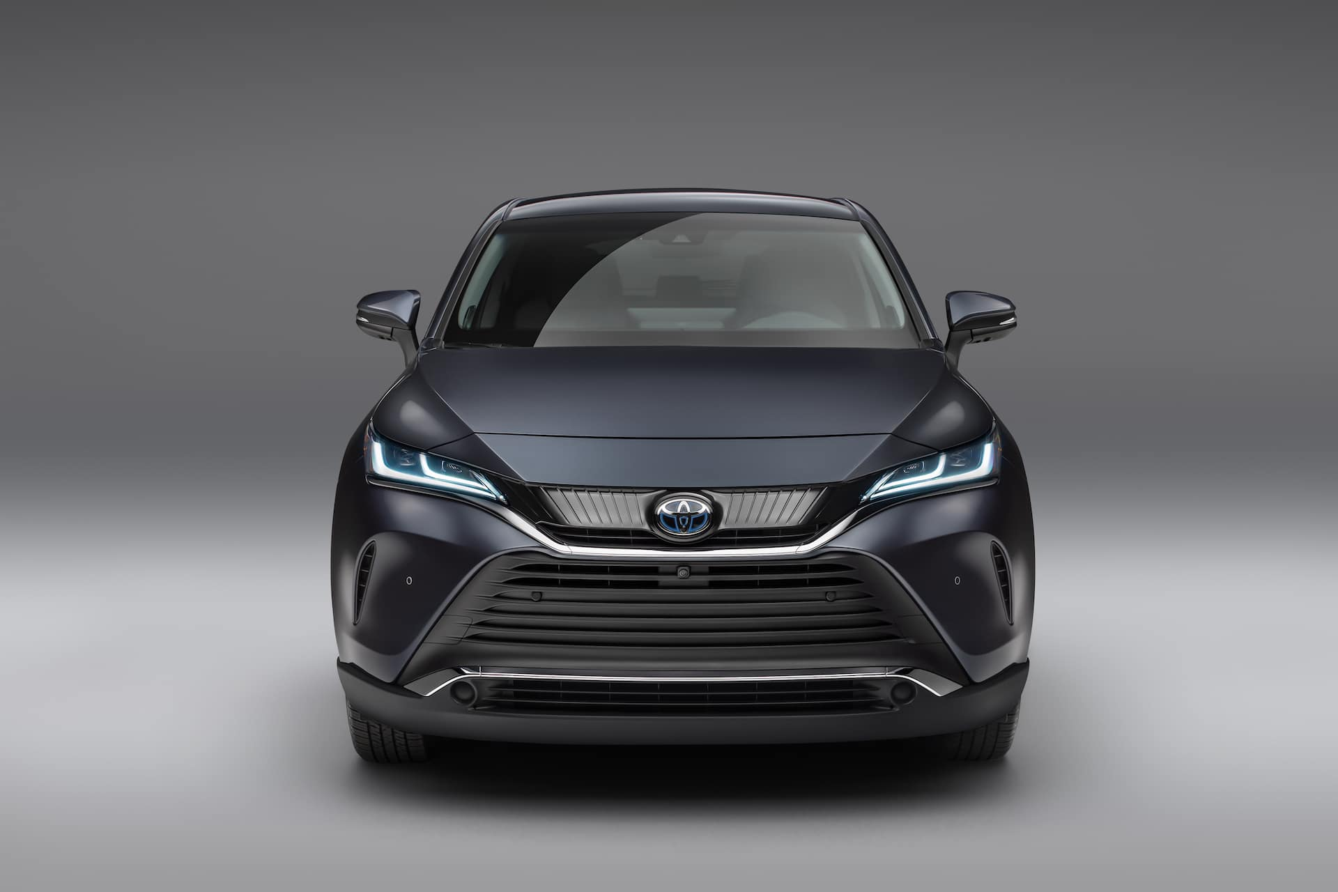 2020 Toyota Corolla - Interior