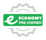 Economy Pre-Owned Label