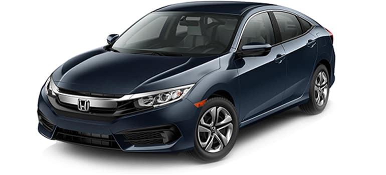 Honda Civic APR Finance Special