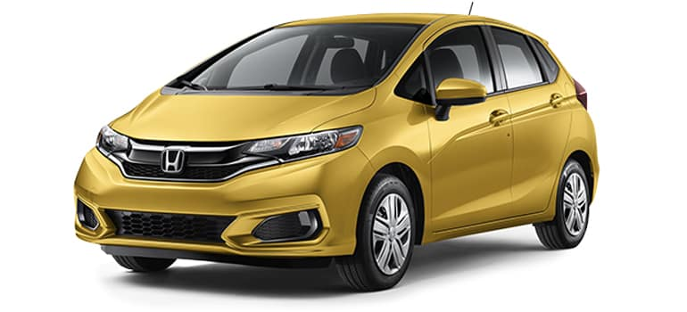 Honda Fit Lease Special