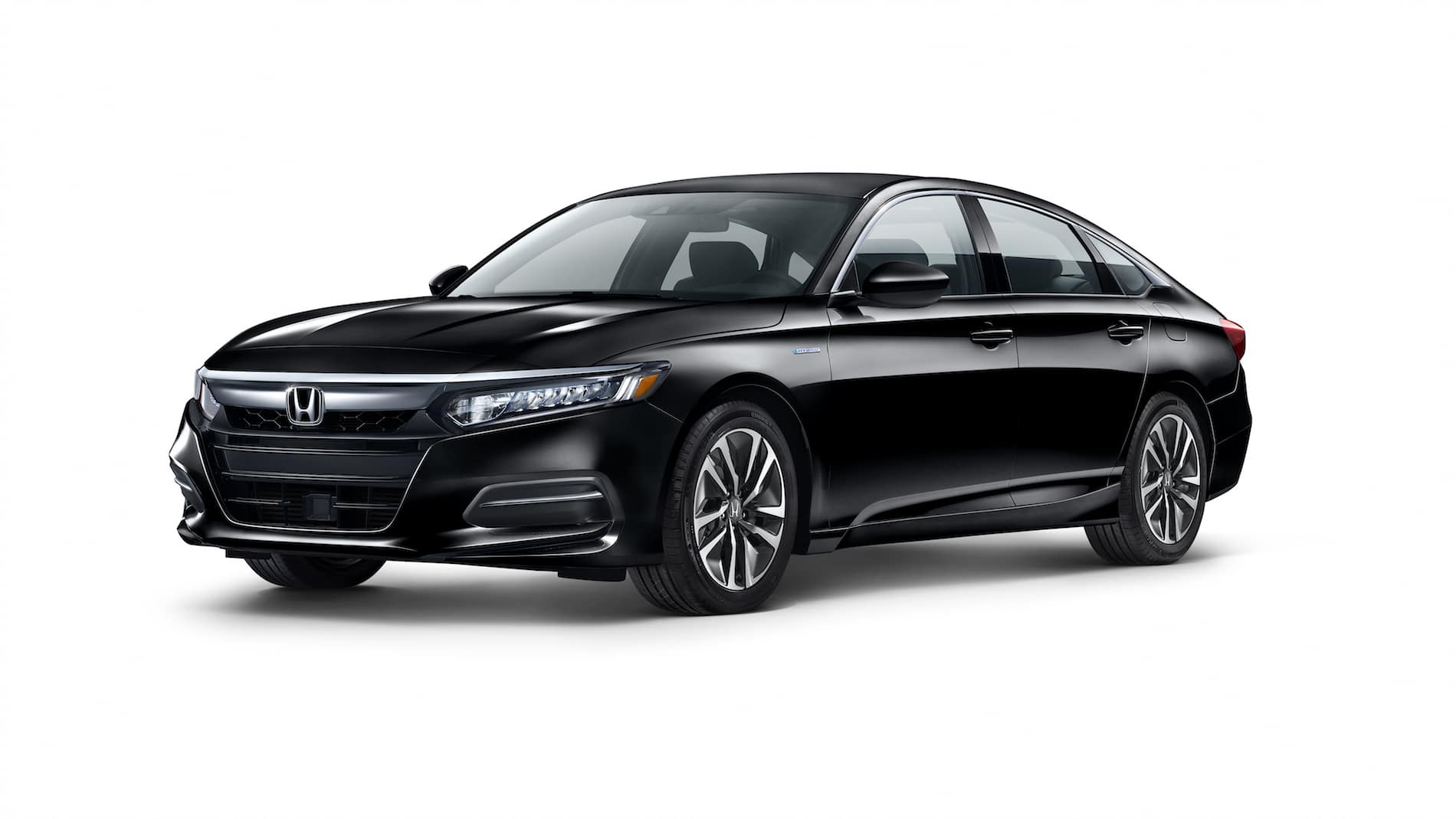2018 Honda Accord Hybrid in Cincinnati OH