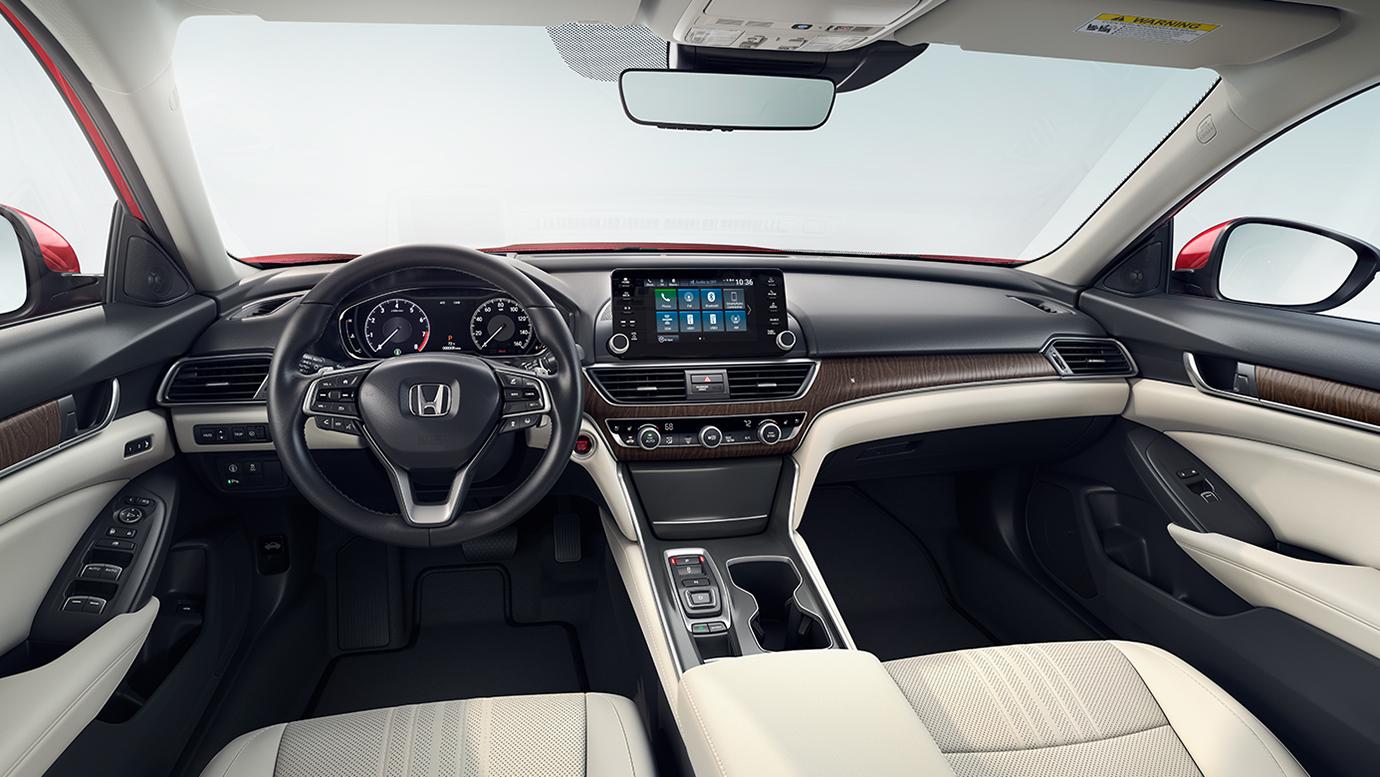 2018 Accord Vs 2018 Camry Comparison Honda East Cincinnati