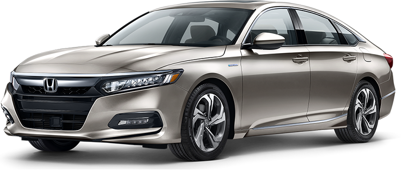 2019 Accord Hybrid EX