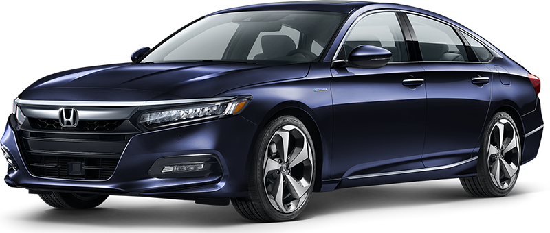 2019 Accord Hybrid Touring