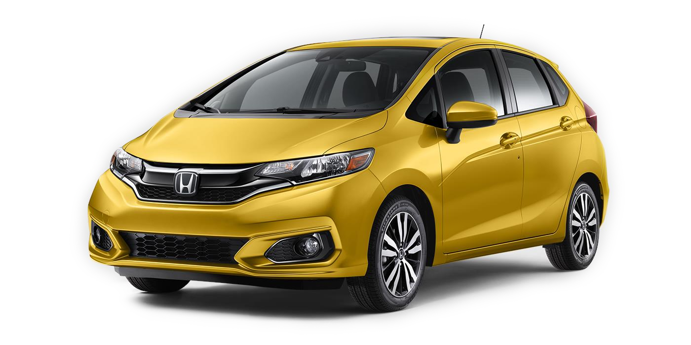 2020 Honda Fit Specs Review Price Trims Honda East Cincinnati