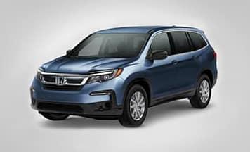 2020 Honda Pilot SUV in Cincinnati OH