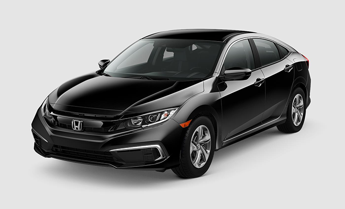 2018 Honda Civic Sedan in Cincinnati OH