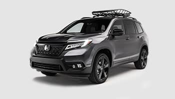 2019 Honda Passport in Cincinnati OH