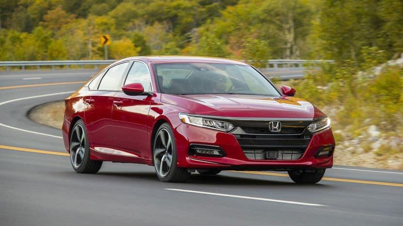 2019 Honda Accord Review, Specs, Price | Honda East