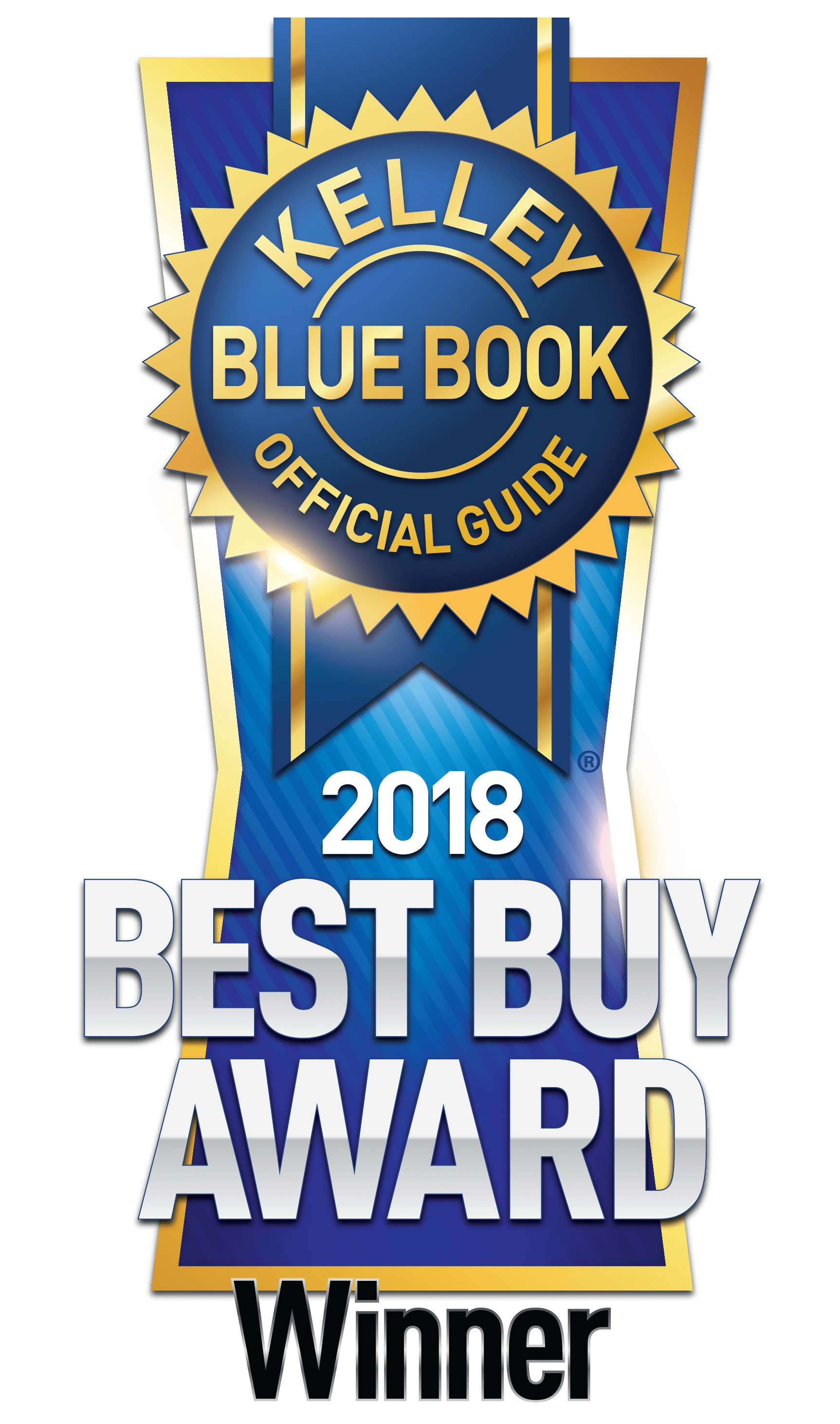 KBB Best Resale Award