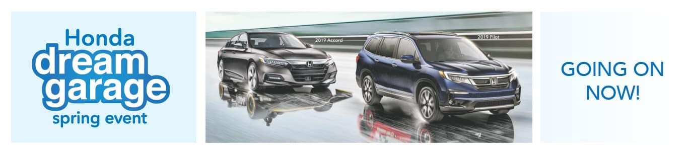Honda East Cincinnati Lease Specials