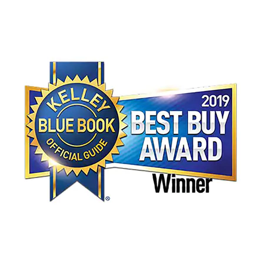 2019 Kelley Blue Book Best Buy