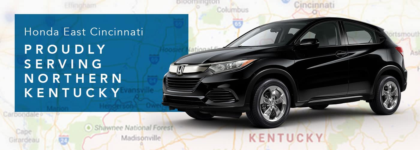 Honda Dealer Serving Northern Kentucky at Honda East Cincinnati