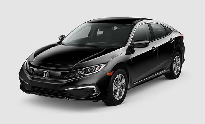 2020 Honda Civic Sedan in Cincinnati OH