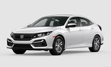 2021 Honda Civic Hatchback in Cincinnati OH