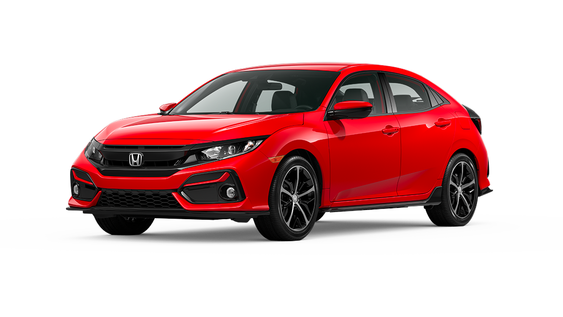 Honda Civic Hatchback Sport